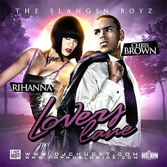 Lovers Lane(CD3) - Rihanna ft. Chris Brown