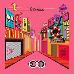 Album Street - EXID