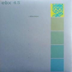 Album EBX 4-Abba-Esque - Erasure