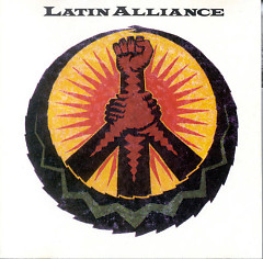 Album Latin Alliance - Latin Alliance