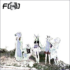Electric Shock - f(x)