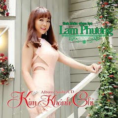 Album  - Kim Khánh Chi