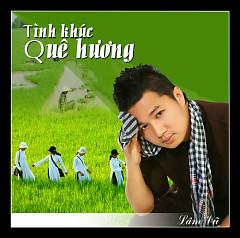 Album Tình Khúc Quê Hương - Lâm Vũ