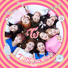 Album TWICEcoaster: Lane 1 (3rd Mini Album)