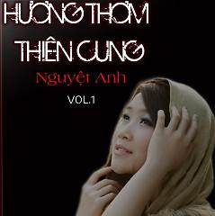 Album  - Lê Nguyệt Anh