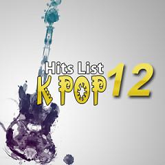 Album Nhạc Hot Hàn Tháng 12/2010 - Various Artists