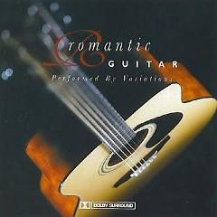 Romantic Guitar 7 - Various Artists