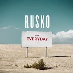 Everyday - Rusko