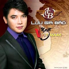 Album Người Việt Nam - Lưu Gia Bảo