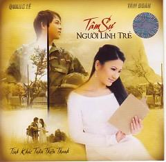 Album  - Quang Lê, Tâm Đoan