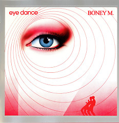 Eye Dance - Boney M