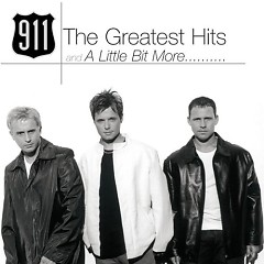 The Greatest Hits And A Little Bit More (CD1) - 911