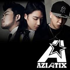 Go - Aziatix