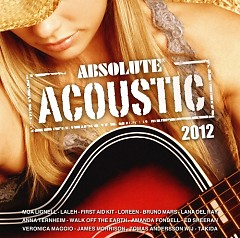 Absolute Acoustic 2012 - Various Artists