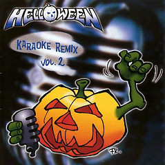 Karaoke Remix Vol. 2 - Helloween