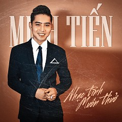 Album  - Minh Tiến