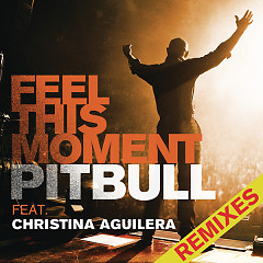 Feel This Moment - EP - Pitbull ft. Christina Aguilera