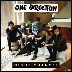Album Night Changes - One Direction