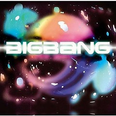 Album 1st Japanese Album - BIGBANG