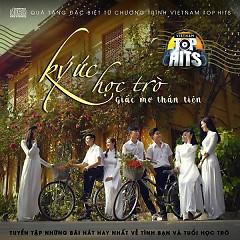 Ký Ức Học Trò, Giấc Mơ Thần Tiên - Various Artists