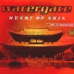 Album Heart Of Asia Incl DJ Quicksilver Mix - Watergate