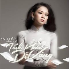 Album  - Anh Đào Bolero