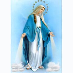 Playlist Thánh ca Đức mẹ -