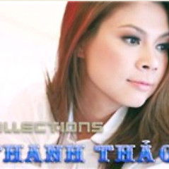 Album Thanh Thảo Collections - Thanh Thảo