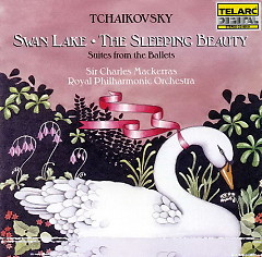 Tchaikovsky: Swan Lake; The Sleeping Beauty - Various Artists