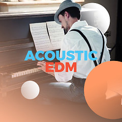 Acoustic EDM - Various Artists