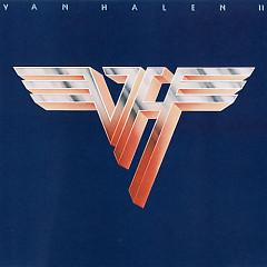 Album Van Halen II - Van Halen