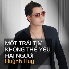 Album  - Huỳnh Huy