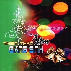 Thiên Thần Đêm Giáng Sinh - Various Artists