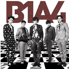 2 (Japanese) - B1A4