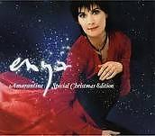 Amarantine: Special Christmas Edition CD1 - Enya