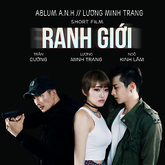 A.N.H - Lương Minh Trang
