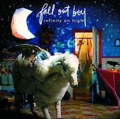 Infinity On High (Deluxe Edition Bonus CD) - Fall Out Boy