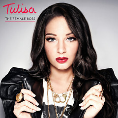 The Female Boss (Deluxe Version) - Tulisa