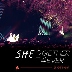 S.H.E 2GETHER 4EVER WORLD TOUR 2013 CD2 - S.H.E
