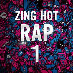 Nhạc Hot Rap Việt Tháng 01/2015 - Various Artists