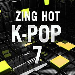 Nhạc Hot Hàn Quốc Tháng 07/2015 - Various Artists