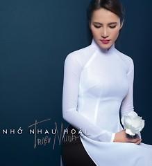 Nhớ Nhau Hoài - Triệu Minh