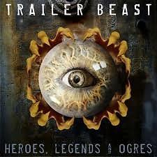 Album Trailer Beast:Heroes, Legends And Ogres CD4 - Immediate Music