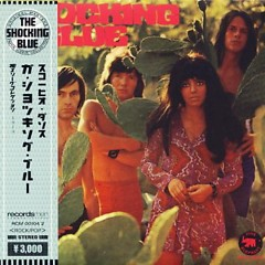 Scorpion's Dance (Japan) - Shocking Blue