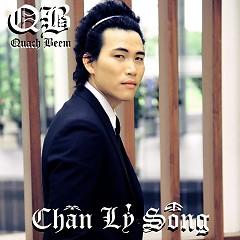 Album Chân Lý Sống - Quách Beem
