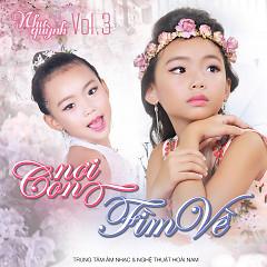 Album  - Bé Như Quỳnh