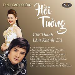 Album  - Chế Thanh, Lâm Khánh Chi