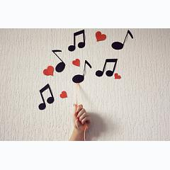 Love Is The Music - Various Artists