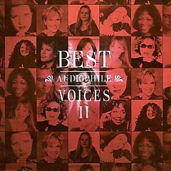 Best Audiophile Voices Vol.2 - Various Artists