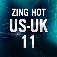 Nhạc Hot US-UK Tháng 11/2015 - Various Artists